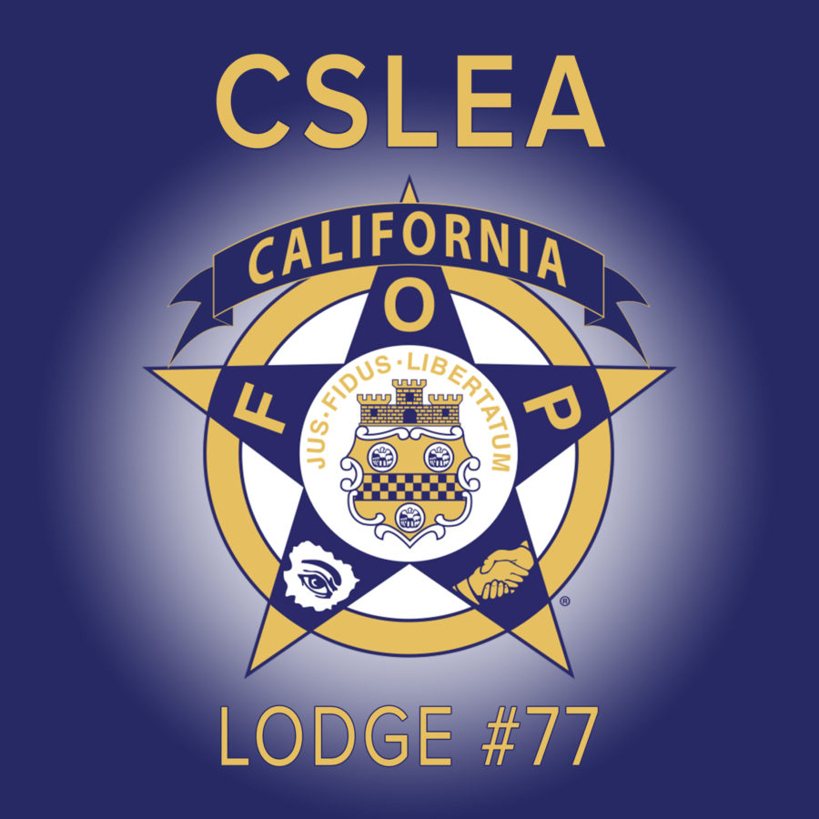 California state lodge fraternal order of police biennial csleafop logo new d blue buycottarizona