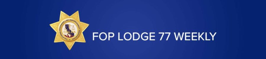 FOP Lodge 77 Weekly