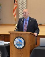 CSLEA FOP Lodge 77 Vice President Kenny Ehrman to Join Assemblymember Dodd at Fraud Prevention Town Hall
