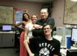 Checking in with CHP Public Safety Dispatchers in Barstow