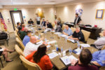 CSLEA Officers and Directors Meet For 2016 Second Quarter Board Meeting