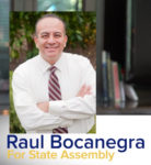 CSLEA Video in Support of Raul Bocanegra for State Assembly