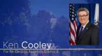 CSLEA Video in Support of Ken Cooley for Re-election to State Assembly