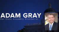 CSLEA Video in Support of Adam Gray for Re-election to State Assembly