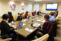 FMESA Holds 4th Quarter Board Meeting