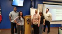 CSLEA New Employee Orientation for CHP Public Safety Dispatchers