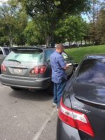 DMV Investigators cite 25 Drivers for Fraudulent Use of Disabled Parking Placards