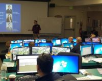 April 3-7th – CSLEA Welcomes Communications Operator, Emergency Services Coordinators and Hospital Police Officers