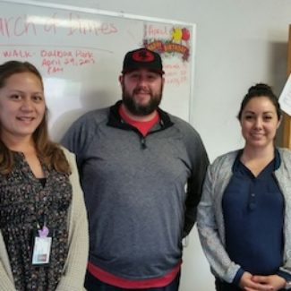 CSLEA Checks in with LREs in Southern California