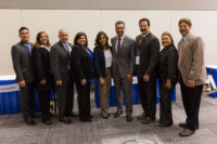 CSLEA Political Action Committee Attends 2017 California Dem Convention