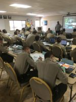 CSLEA Welcomes New Hospital Police Officers at DSH ASH Academy