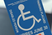 DMV Investigators Cite 43 in Disabled Parking Placard Enforcement Operations