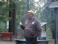 Veteran Conservationist Retires After 35 Years at CCC