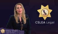 "CSLEA Adds New Video to its ""Know Your Rights"" Video Library"