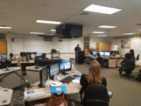 CSLEA & CHP-PSDA Welcome New Dispatchers at Academy in West Sacramento
