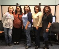 CSLEA Meets with Greater Bay Area DMV Occupational Licensing Inspectors