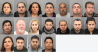 Santa Clara County Brothers and 16 Others Arrested for Staging Accidents