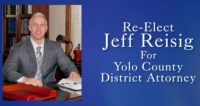 CSLEA Produces Endorsement Video for Yolo County District Attorney Jeff Reisig
