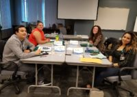 CSLEA Checks in with New LREs in Riverside