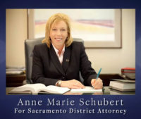 CSLEA Produces Second Endorsement Video for Sacramento County District Attorney Anne Marie Schubert