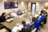 CSLEA Attorneys Hold February Site Rep Training