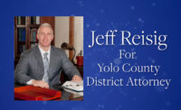 CSLEA Releases Second Endorsement Video for Yolo County District Attorney Jeff Reisig