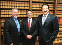 CSLEA Proudly Endorses Chris Carlos for Sutter County DA