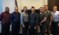 CSLEA Speaks with BAR Program Reps in San Francisco