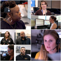 Thank You to Our Public Safety Dispatchers and Communications Operators