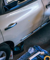 Bureau of Automotive Repair Investigation Leads to Action Against Auto Body Shop