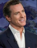CSLEA Endorses Gavin Newsom for Governor