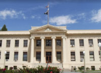 Former Inyo County Court Exec Arrested for Attempting to Frame a Judge for Committing Judicial Misconduct