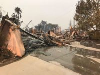 Assistance for ABC Agent Whose Home Was Destroyed in Redding's Deadly Carr Fire