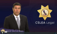 "CSLEA Produces New ""Know Your Rights"" Video"