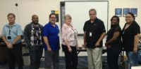 CSLEA Welcomes New Members in Oakland