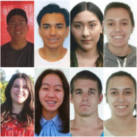 Congratulations to our 2018 CSLEA Foundation Scholarship Recipients