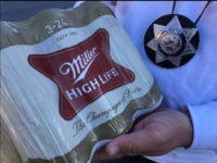 "ABC Agents Partner with SD Sheriff's Deputies to Conduct ""Drunk Decoy"" Operation"