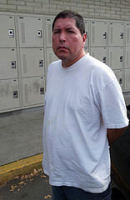 Joseph Perez, 52 , Sylmar