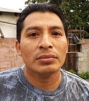 Feliciano Pancho, 36, Los Angeles