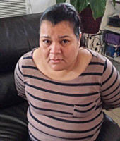 Briseyda Bermudez, 38 , Altadena