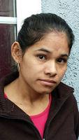Reyna Luviano, 28, San Fernando
