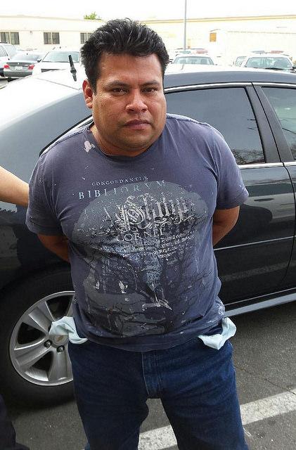 Luis Bautista