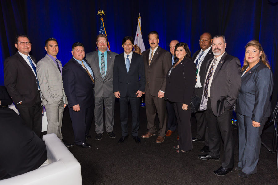 2016 California Democratic Convention-12