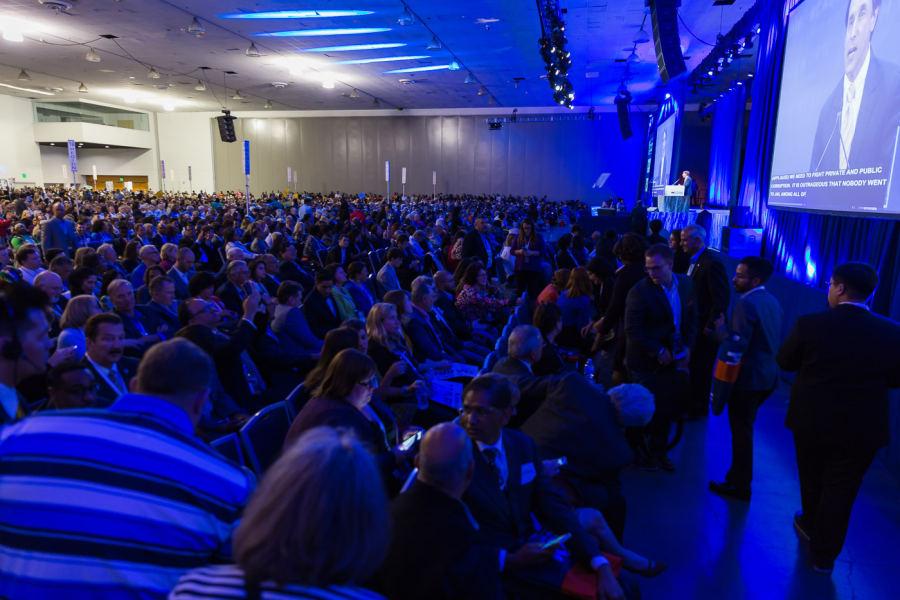 2016 California Democratic Convention-21