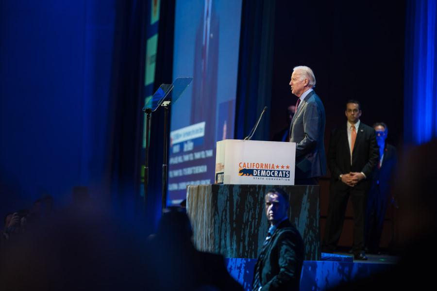2016 California Democratic Convention-22