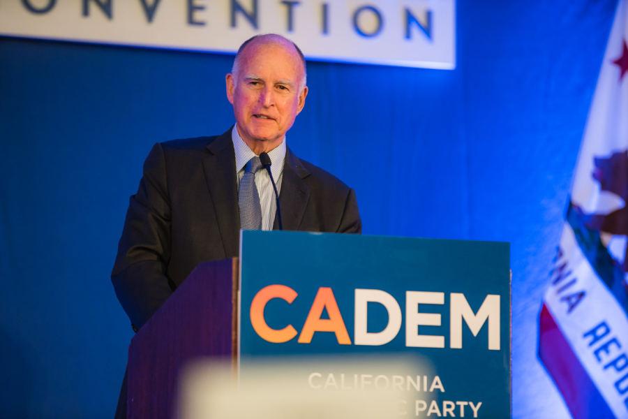 2016 California Democratic Convention-28