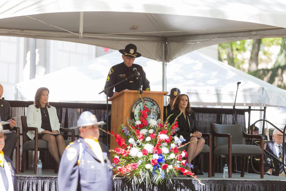 2016-5-2 Police Officer Memorial Ceremony -13