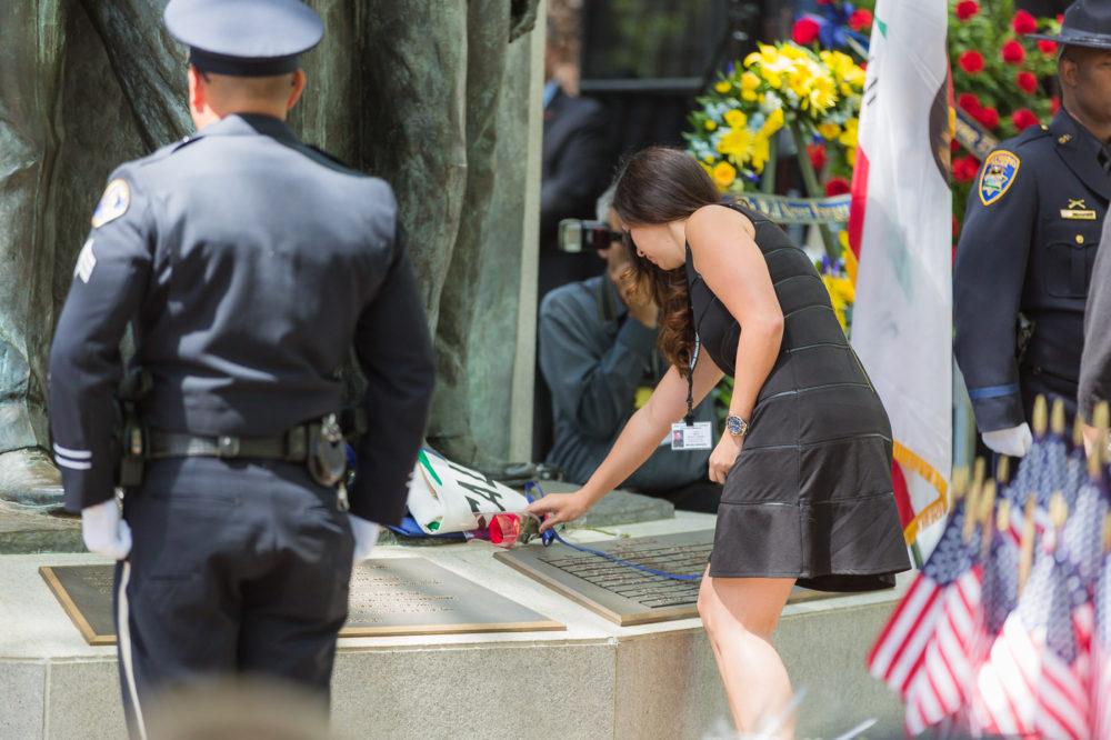 2016-5-2 Police Officer Memorial Ceremony -49