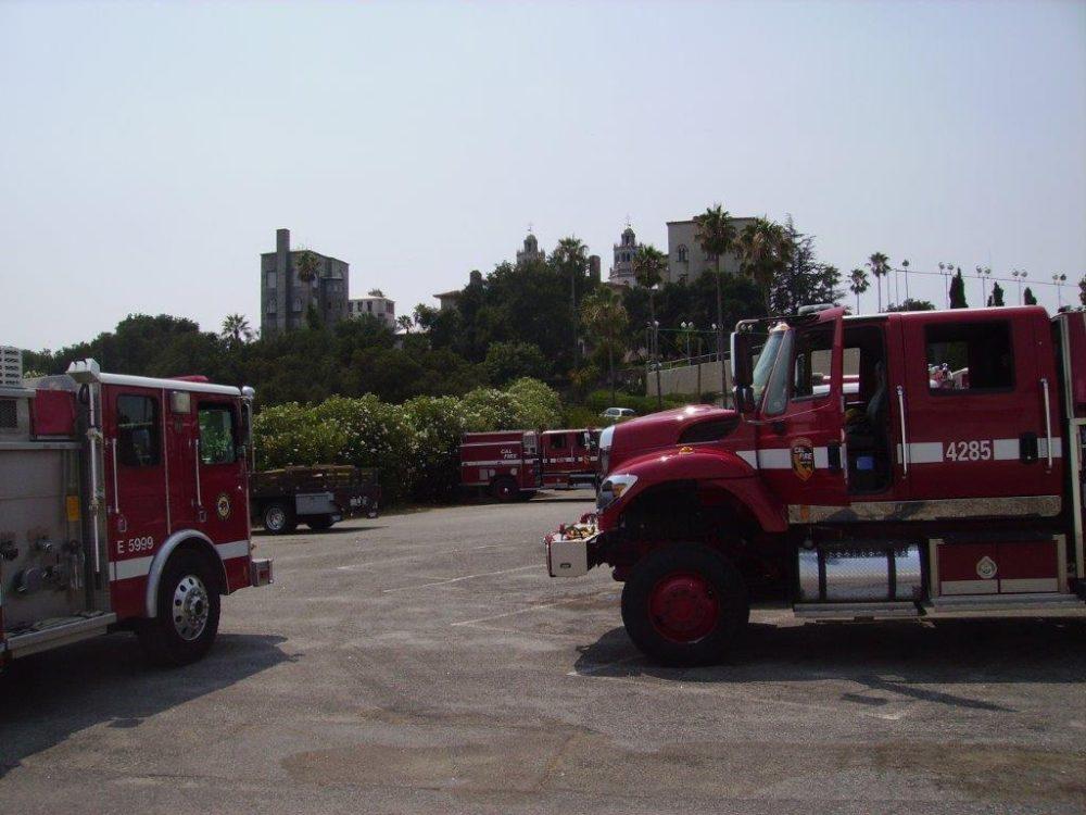 HCFD Chimney Incident3