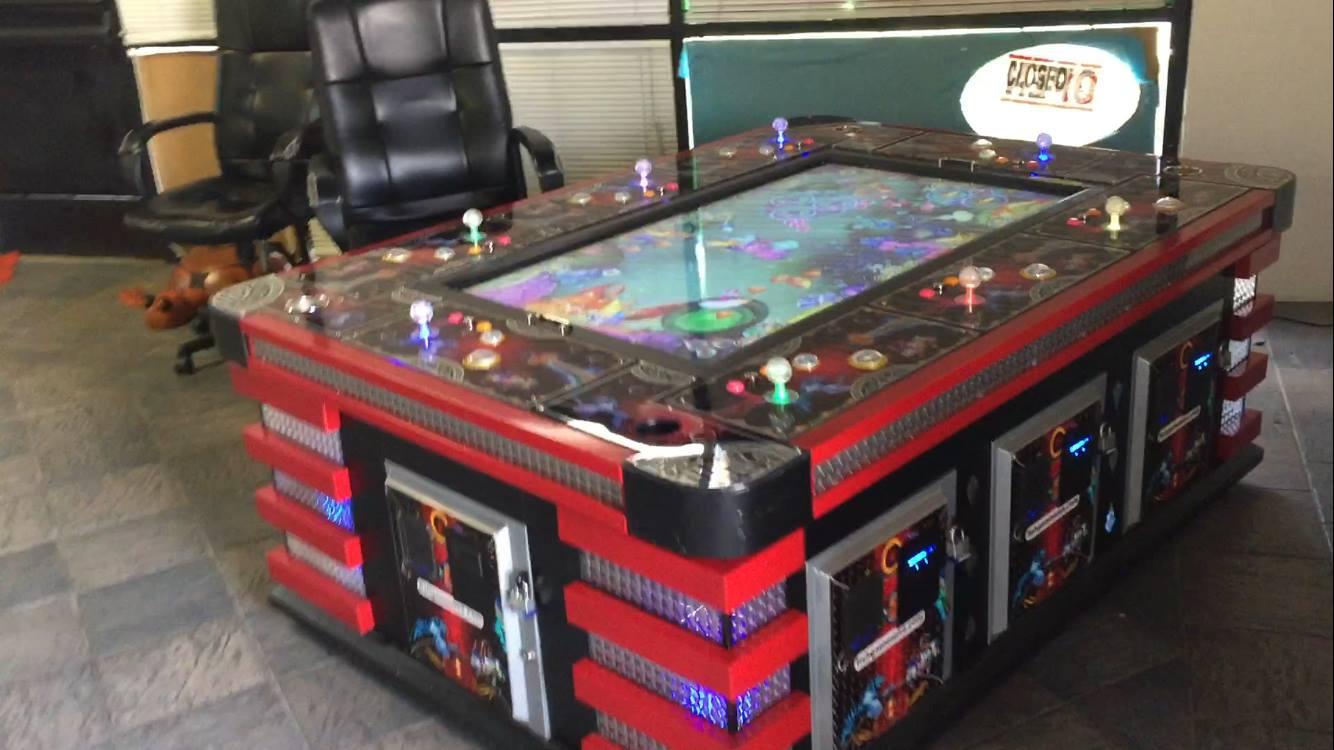 Doj Agents Kern County Deputies Seize 124 Illegal Gambling Machines California Statewide Law Enforcement Association